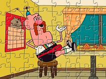 Unchiul Bunic Puzzle