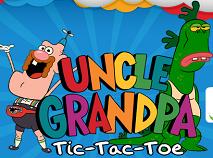 Unchiul Bunic X si 0