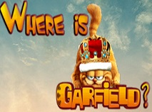 Where is Garfield?