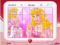 Printesa Aurora Puzzle