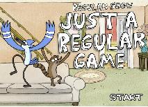 Mordecai si Rigbi Doar un Joc Obisnuit