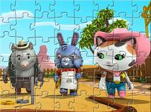 Seriful Callie Puzzle 2