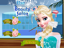 Elsa Beauty Saloon 2