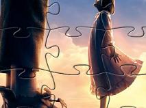 Uriasul Prietenos Puzzle