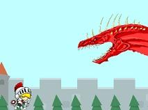 Urmareste Dragonul
