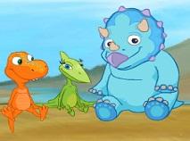Urme de Dinozaur