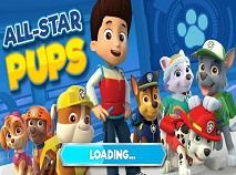 Paw Patrol All Star Pups