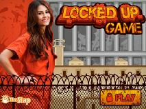 Victoria Locked Up Game