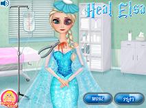 Vindeca pe Elsa