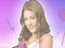 Violetta Memory Match