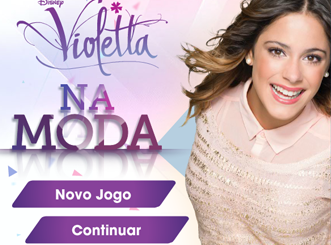 Violetta Fashion Style