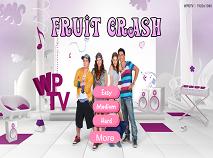 Violetta Bejeweled cu Fructe