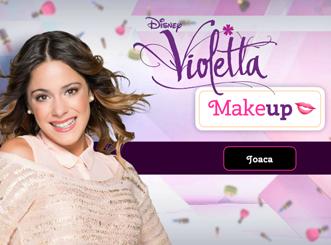 Violetta Make Up