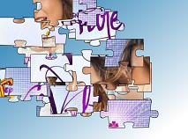 Violetta Puzzle 5