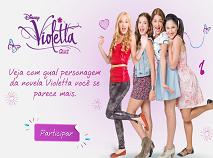 Violetta Quizz