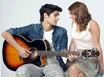 Violetta and Tomas Puzzle