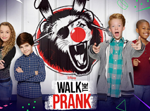 Walk the Prank Puzzle