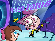 The Fairly OddParents Fast Fame