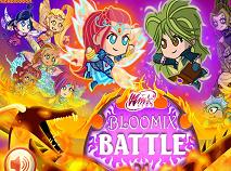 Winx Club -  Batalia Bloomix