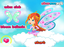 Winx Club  Bloom Believix
