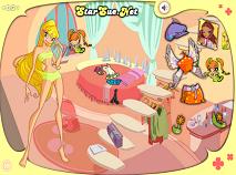 Winx Moda Magica
