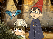 Wirt si Gregory Puzzle