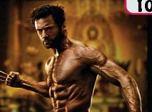 Wolverine Diferente