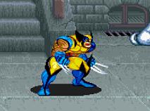 Wolverine Distruge Tot