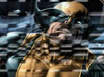 Wolverine Pic Tart