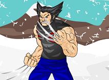 Wolverine de Imbracat