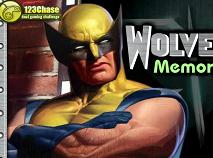 Wolverine de Memorie