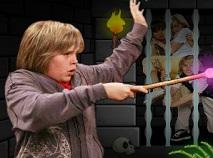 Zack si Cody Aventura Medievala