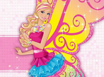 Zana Barbie si Cartile de Memorie