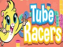 The Zhu Zhus Tube Racers