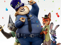 Zootopia Hidden Numbers 2