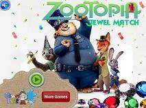 Zootopia si Diamantele
