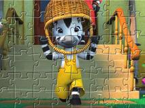Zou Puzzle 2