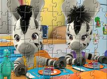 Zou Puzzle 3