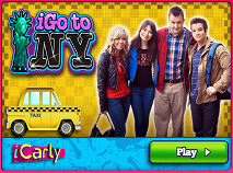 iCarly la New York
